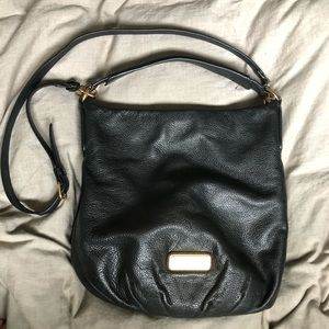 Marc By Marc Jacobs Bags - MARC BY MARC JACOBS | Q Hillier Leather Crossbody